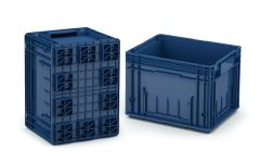 Универсальные пластиковые контейнеры