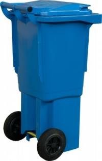 Мусорный контейнер на колёсах (60 л)