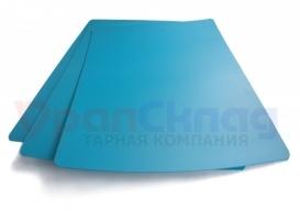 Пластиковая паллетная прокладка 1200х1000