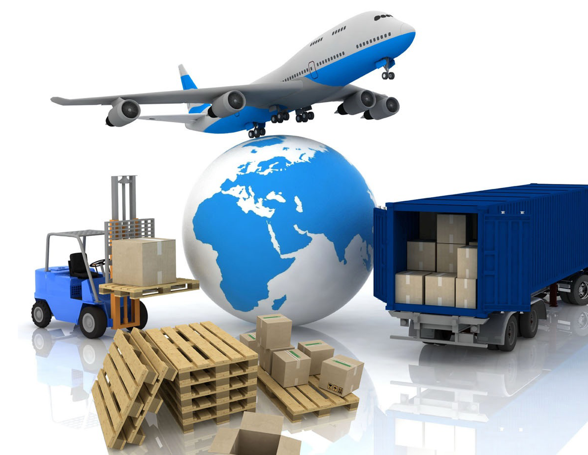 Trends logistics market in europe
